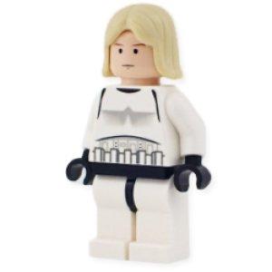 ルーク・スカイウォーカー(Stormtrooper outfit)