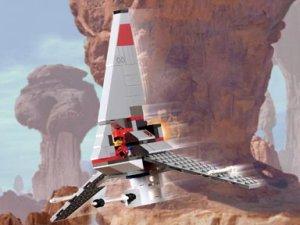 レゴ スターウォーズ STAR WARS T-16 Skyhopper