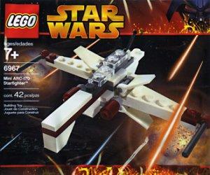 レゴ スターウォーズ STAR WARS Mini ARC Fighter