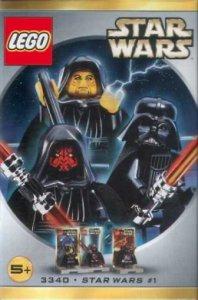 レゴ スターウォーズ STAR WARS #1